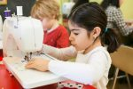 M Avery Designs Sewing & Fashion Summer Camp